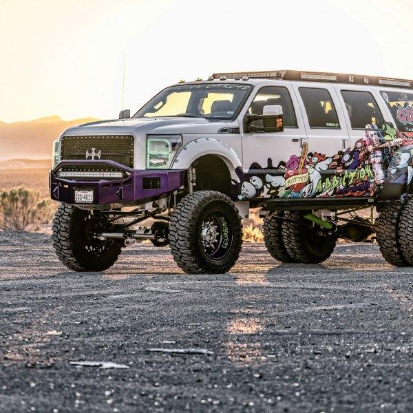 Custom Ford F-350 | Images, Mods, Photos, Upgrades — CARiD