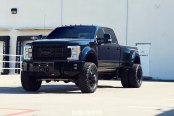 Ford F-450 American Truck on American Force Wheels