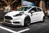 Ford Fiesta Accessories & Parts - CARiD com