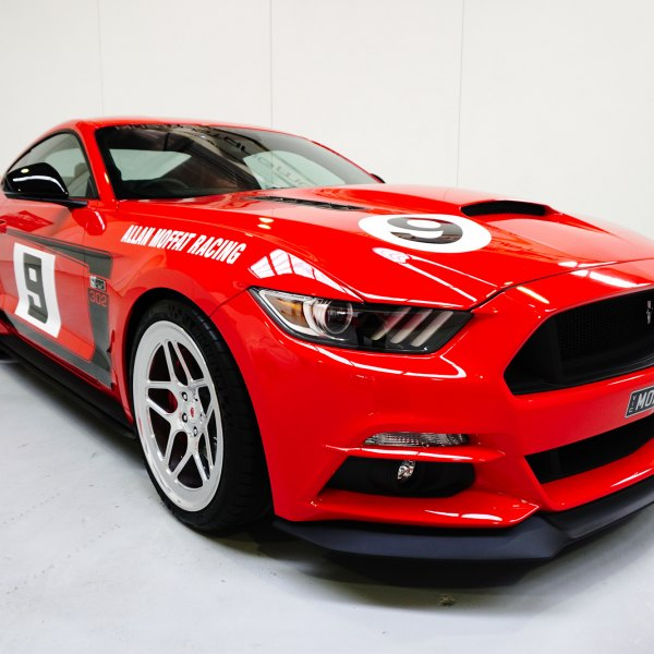 Ford Mustang Supercharger Australia: Images, Mods, Photos, Upgrades