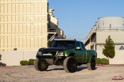 Green Ford Ranger: Best Off-Road Stuff in One Smart Package