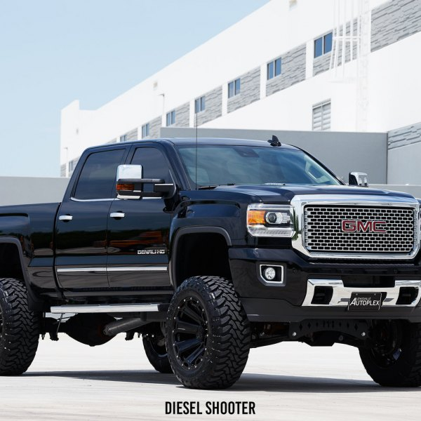 Watch furthermore Watch together with 2014 Gmc Sierra 1500 American Eagle 14 Rough Country Suspension Lift 7in likewise 2000010306 besides 2015 Chevy Silverado 2500 Hd 6 0l Review. on 2014 gmc sierra duramax