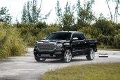 Civilized Off-Roader: Velgen Wheels and Custom Mods for GMC Sierra Denali