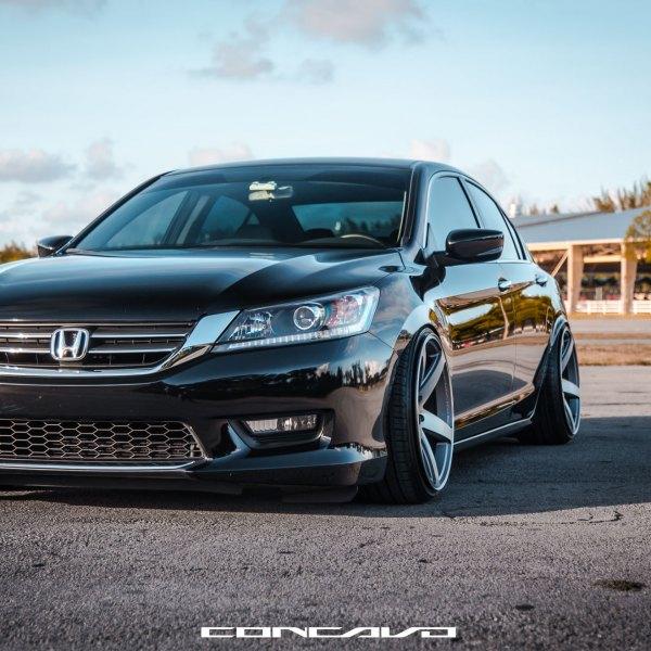 Custom 2016 Honda Accord Images Mods Photos Upgrades Carid Com Gallery