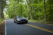 Honda Civic Si: Built for Go More Than For Show