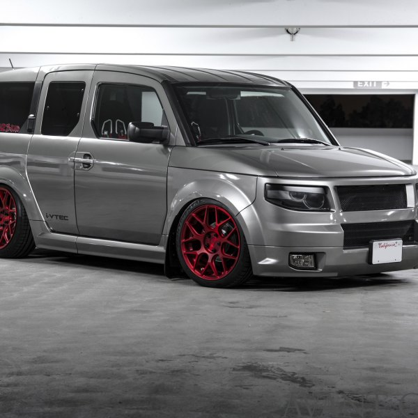Custom Honda Element Images Mods Photos Upgrades Carid Com