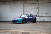 Stunning Honda S2000 Boasting Chameleon Paint and Tuned by APR Performance