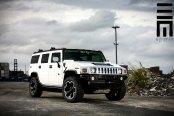 Big Ice Cream on Wheels - Hummer H2 on XD Custom Wheels