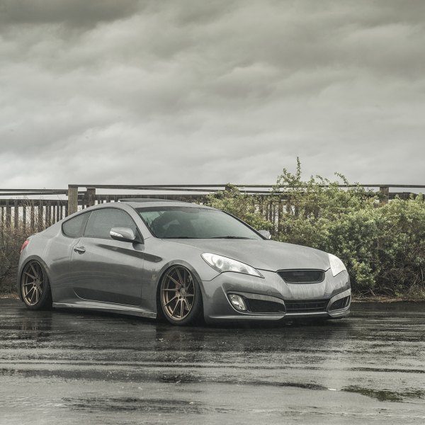 Custom 2012 Hyundai Genesis Coupe Images Mods Photos