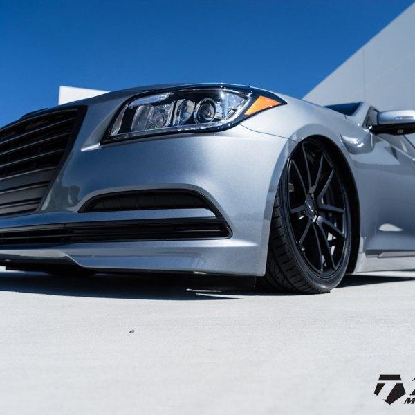 Custom 2015 Hyundai Genesis