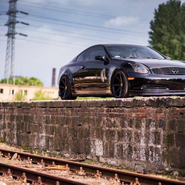 Car News and Rumors, Viral Videos Automobile Magazine Infiniti g35 photo gallery