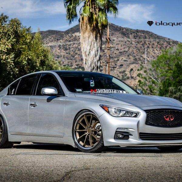 Mazda 3 2017 Custom >> Custom 2017 Infiniti Q50 | Images, Mods, Photos, Upgrades — CARiD.com Gallery