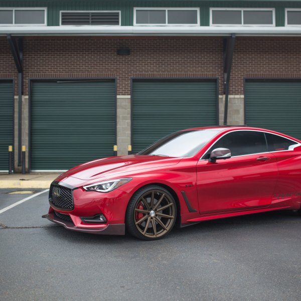 Custom 2015 Infiniti Q60 | Images, Mods, Photos, Upgrades ...