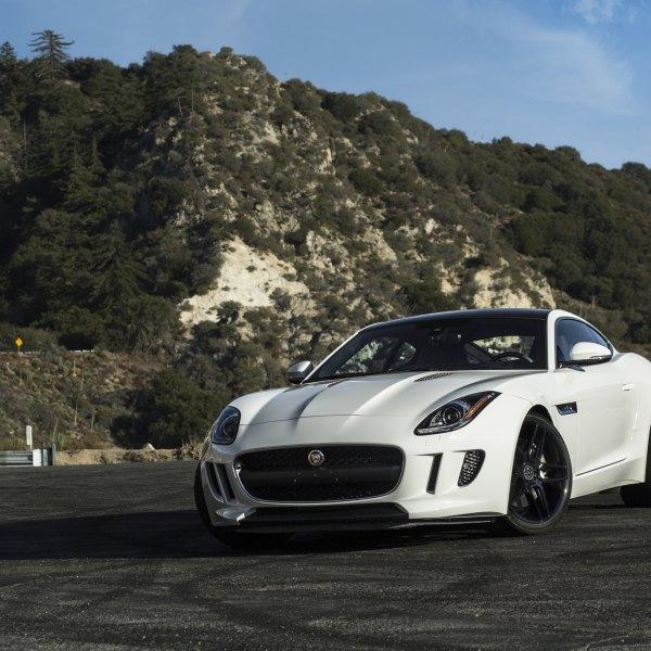 Jaguar F Type: Images, Mods, Photos, Upgrades