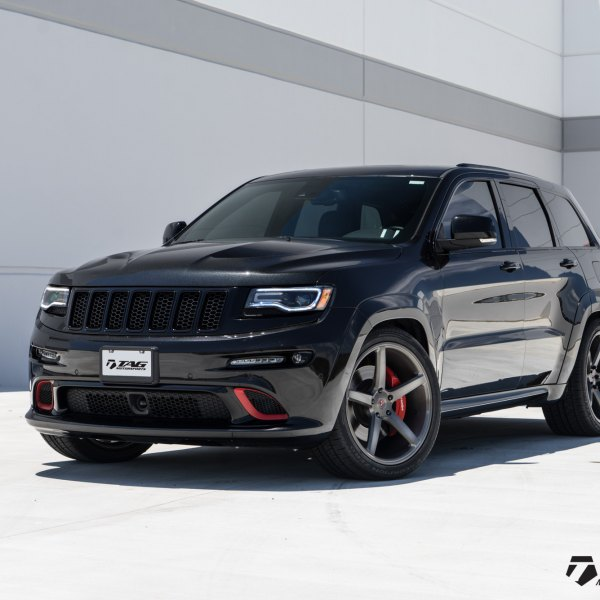 custom 2015 jeep grand cherokee images mods photos upgrades gallery. Black Bedroom Furniture Sets. Home Design Ideas