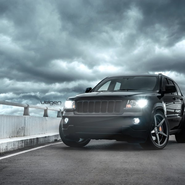 custom jeep grand cherokee images mods photos upgrades gallery. Black Bedroom Furniture Sets. Home Design Ideas