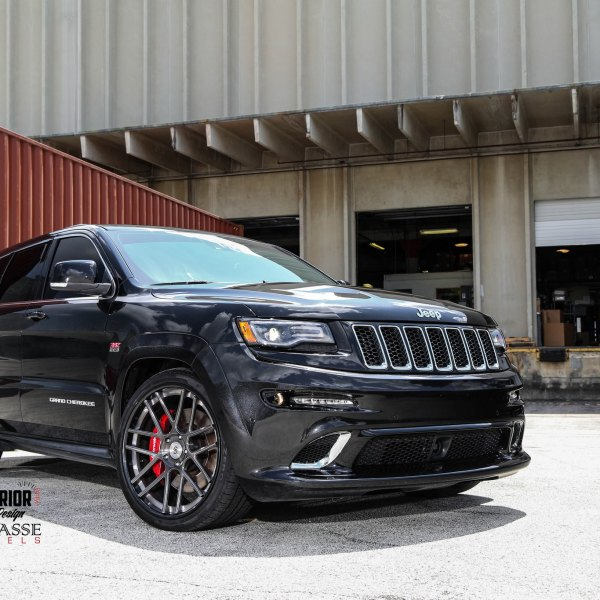 custom 2018 jeep grand cherokee images mods photos upgrades gallery. Black Bedroom Furniture Sets. Home Design Ideas