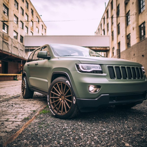 2015 Jeep Grand Cherokee >> Custom 2015 Jeep Grand Cherokee | Images, Mods, Photos, Upgrades — CARiD.com Gallery