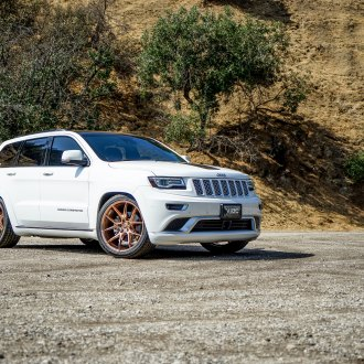 Custom 2014 Jeep Grand Cherokee Images Mods Photos Upgrades