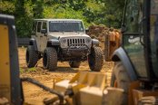 Modified Jeep Wrangler: Best Off-Road Stuff in One Smart Package