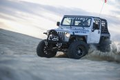 Wrangler TJ - Ultimate Fun Delivery Machine by Smittybilt