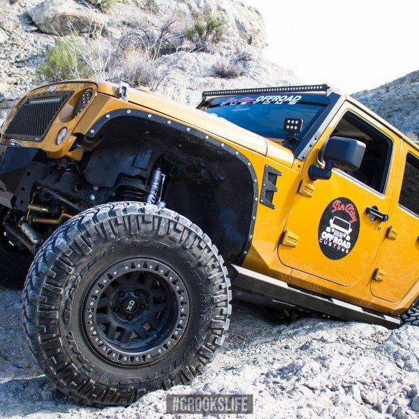 Gallery Jeep Wrangler 2 Door Fastback Increase Your