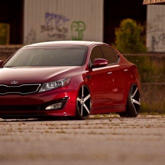 Custom 2013 Kia Optima Images Mods Photos Upgrades Carid Com