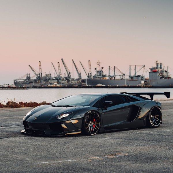 Custom Lamborghini | Images, Mods, Photos, Upgrades — CARiD