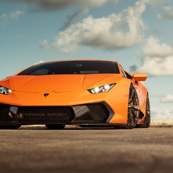 Custom 2019 Lamborghini Huracan Images Mods Photos Upgrades