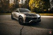 Lamborghini Urus Is Refining the Recipe of Luxury Italian SUV Design