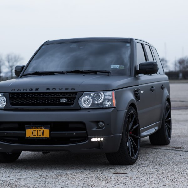 custom 2013 land rover range rover sport images mods. Black Bedroom Furniture Sets. Home Design Ideas