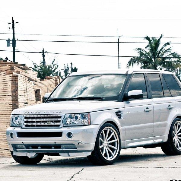 Custom 2013 Land Rover Range Rover Sport