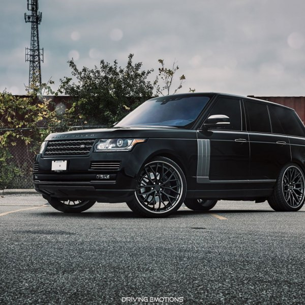 2010 2014 Land Rover Discovery Lr4 Performance Led Drl: Custom Land Rover Range Rover