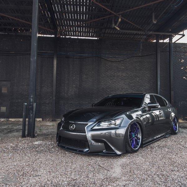 2014 Lexus Gs350: Images, Mods, Photos, Upgrades