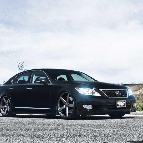 2013 Lexus Ls460 For Sale: Images, Mods, Photos, Upgrades