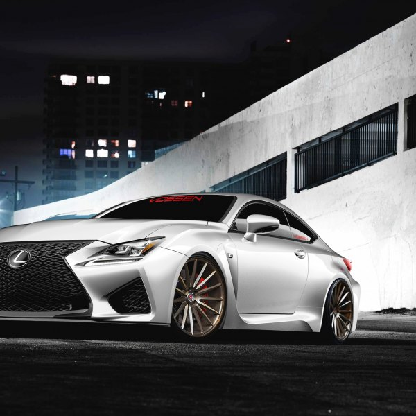 2017 Lexus Rc Exterior: Images, Mods, Photos, Upgrades