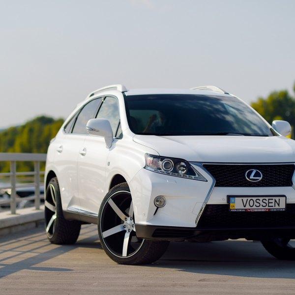 Lx 350 Lexus: Images, Mods, Photos, Upgrades — CARiD