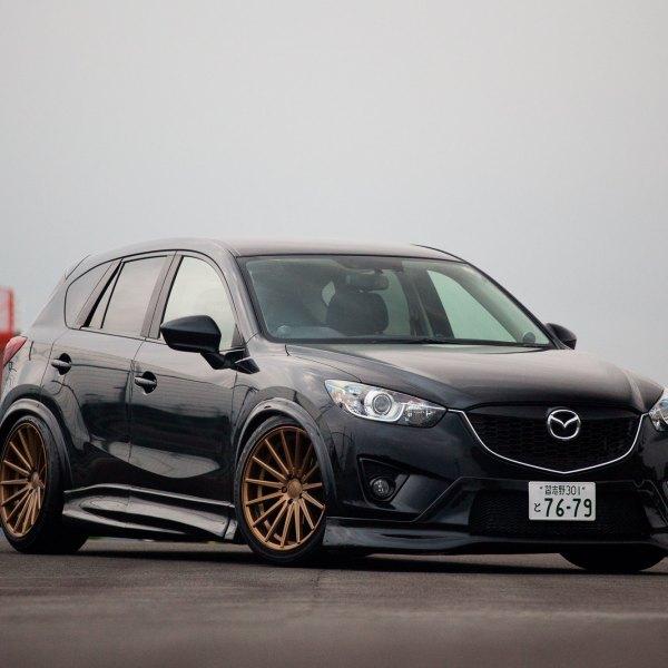 Mazda Com Cx5: Images, Mods, Photos, Upgrades