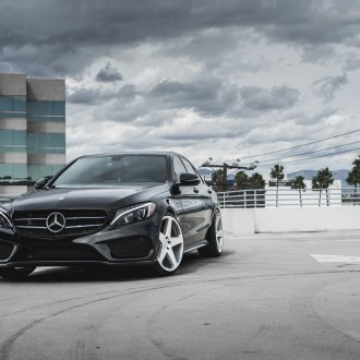 Custom Mercedes C Class | Images, Mods, Photos, Upgrades