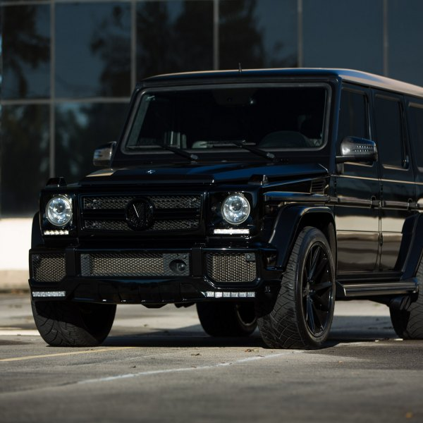 2010 Mercedes Benz G Class Camshaft: Images, Mods, Photos, Upgrades