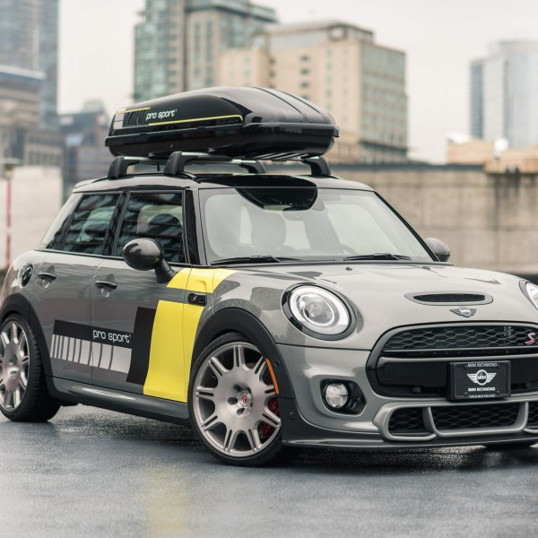 Custom 2016 Mini Cooper Images Mods Photos Upgrades Caridcom