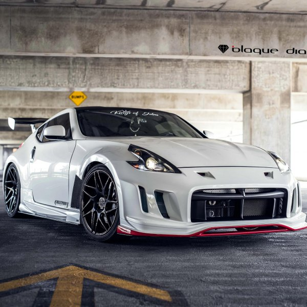 custom 2014 nissan 370z images mods photos upgrades