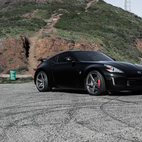 Custom Nissan 370z Images Mods Photos Upgrades Carid Com Gallery