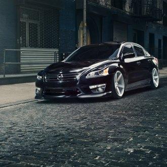 Custom Nissan Altima Images Mods Photos Upgrades Carid Com