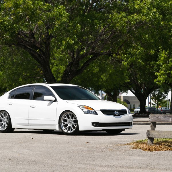 Custom Nissan Altima Images Mods Photos Upgrades Carid