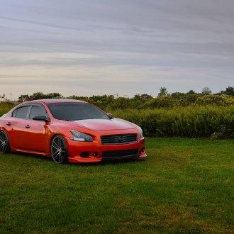 Custom 2012 Nissan Maxima Images Mods Photos Upgrades Carid