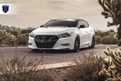 Nissan Maxima Accessories & Parts - CARiD com