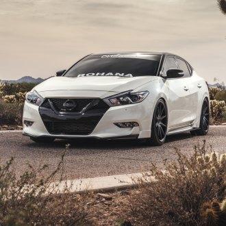 Custom Nissan Maxima >> Custom Nissan Maxima Images Mods Photos Upgrades