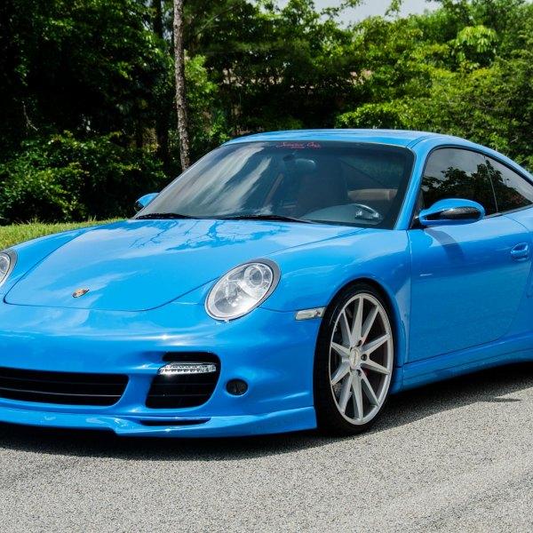 1995 Porsche 911 Exterior: Images, Mods, Photos, Upgrades — CARiD