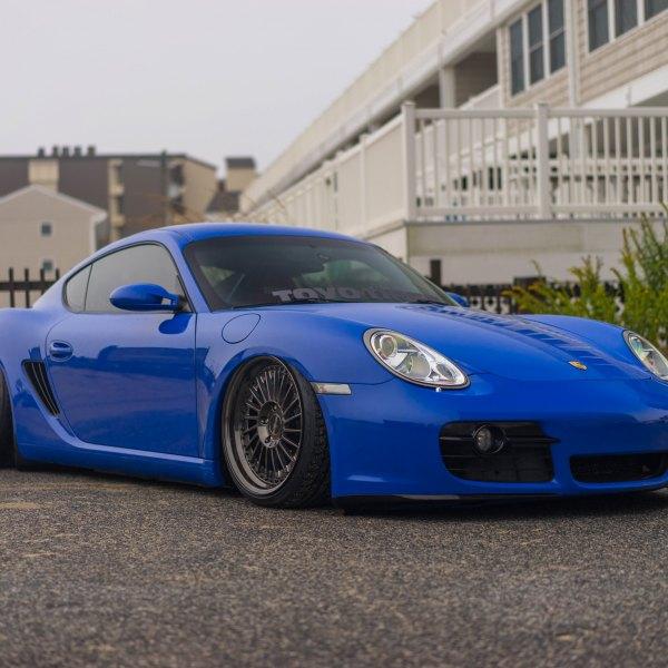 Images Mods Photos Upgrades: Custom 2006 Porsche Cayman